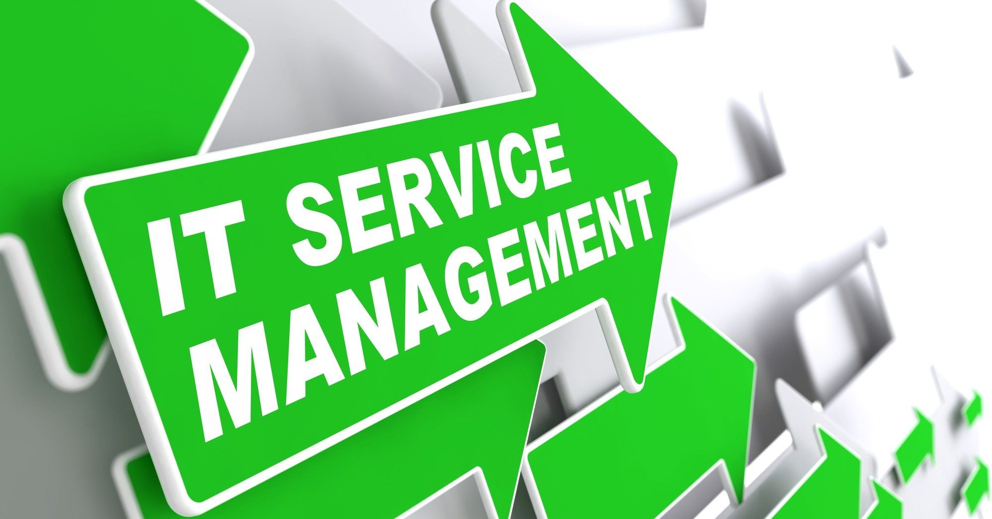 IT Service Management Concept