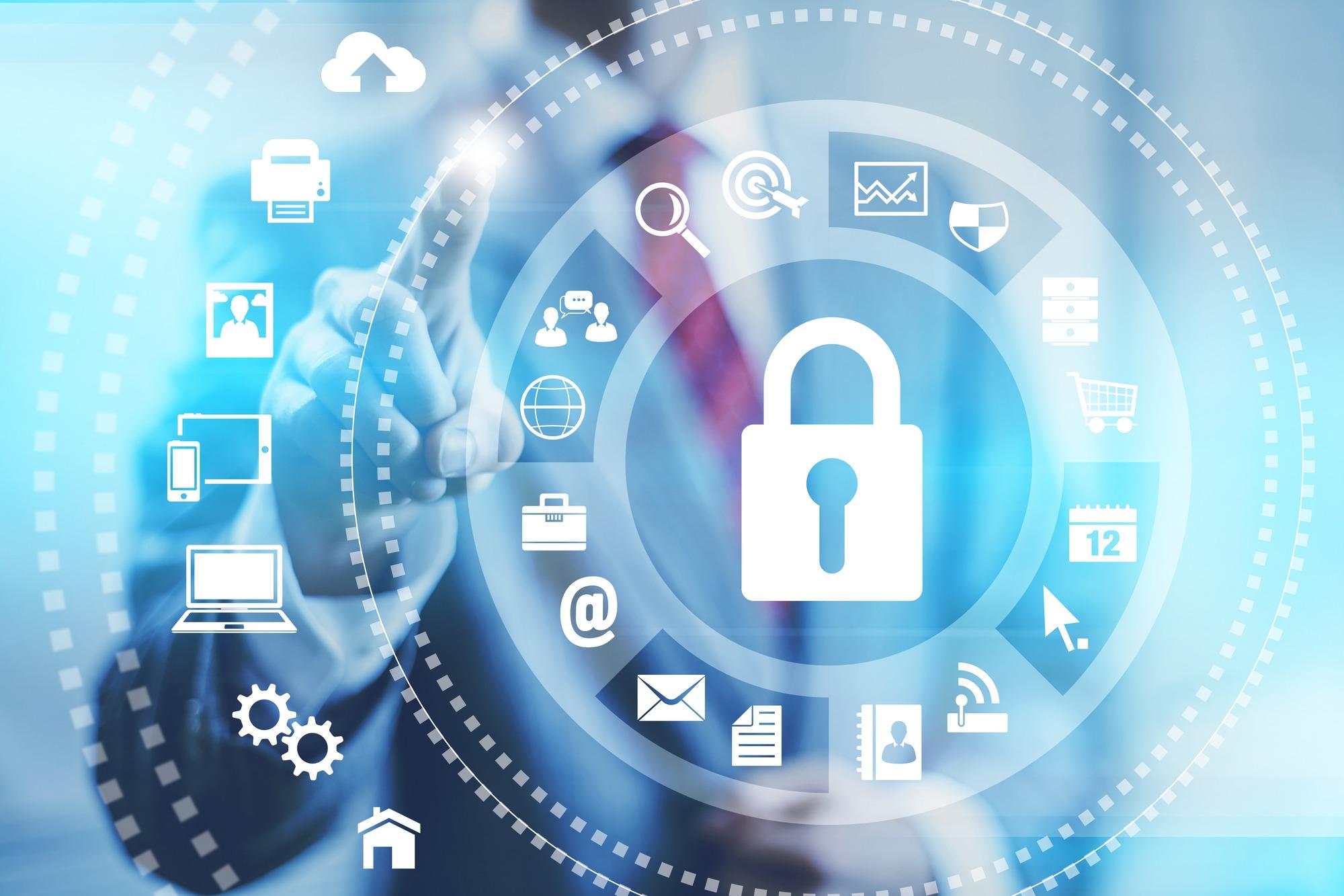 Technical Security Services | C3IA